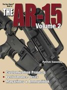 Gun Digest Book of the AR-15 0 9780896894747 0896894746