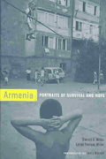 Armenia 1st edition 9780520234925 0520234928