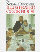 The Norman Rockwell Illustrated Cookbook 0 9780765198273 0765198274