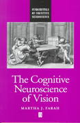 The Cognitive Neuroscience of Vision 1st edition 9780631214038 0631214038