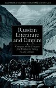Russian Literature and Empire 0 9780521020015 0521020018