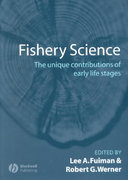 Fishery Science 1st edition 9780632056613 0632056614