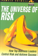 The Universe of Risk 0 9780273656425 0273656422