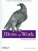 Jboss at Work 0 9780596007348 0596007345