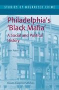 Philadelphia's Black Mafia 1st edition 9781402014215 140201421X