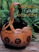 Glorious Gourd Decorating 0 9780806969459 0806969458