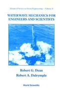Water Wave Mechanics for Engineers and Scientists 1st Edition 9789810204211 9810204213