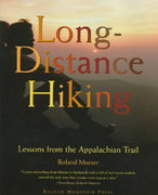 Long-Distance Hiking: Lessons from the Appalachian Trail 1st Edition 9780070444584 0070444587