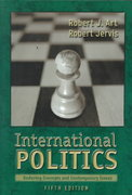 International Politics 5th edition 9780321005250 0321005252