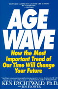 The Age Wave 0 9780553348064 055334806X