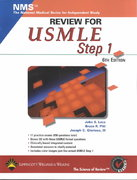 NMS Review for USMLE Step 1 6th edition 9780781732925 0781732921