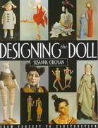 Designing the Doll 5th edition 9781571200600 1571200606