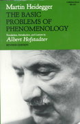 The Basic Problems of Phenomenology 2nd Edition 9780253204783 025320478X