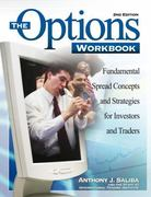 The Options Workbook 3rd edition 9781419521072 1419521071