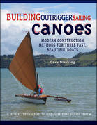 Building Outrigger Sailing Canoes 1st edition 9780071487917 0071487913