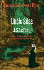 Uncle Silas 1st Edition 9780486217154 0486217159