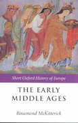 The Early Middle Ages 0 9780198731726 0198731728