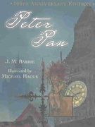 Peter Pan (100th Anniversary Edition) 100th Edition 9780805072457 0805072454