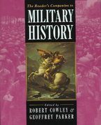 The Reader's Companion to Military History 0 9780395669693 0395669693
