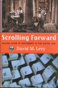 Scrolling Forward 1st edition 9781559705530 1559705531