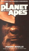Planet of the Apes 1st Edition 9780345447982 0345447980