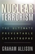 Nuclear Terrorism 1st edition 9780805076516 0805076514