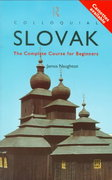 Colloquial Slovak 1st edition 9780203429150 020342915X