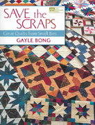 Save the Scraps 0 9781564775993 1564775992