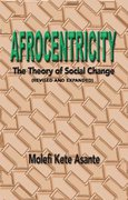 Afrocentricity 2nd Edition 9780913543795 0913543799