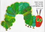 The Very Hungry Caterpillar 1st Edition 9780399208539 0399208534