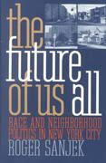The Future of Us All 1st Edition 9780801484612 0801484618