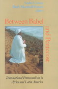 Between Babel and Pentecost 1st Edition 9780253213785 0253213789