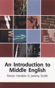 An Introduction to Middle English 1st Edition 9780195219500 0195219503