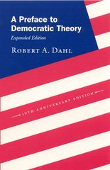A Preface to Democratic Theory, Expanded Edition 50th edition 9780226134345 0226134342