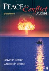 Peace and Conflict Studies 2nd edition 9781412961202 1412961203