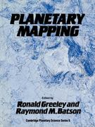 Planetary Mapping 1st edition 9780521033732 052103373X