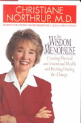 The Wisdom of Menopause 0 9780553801217 055380121X
