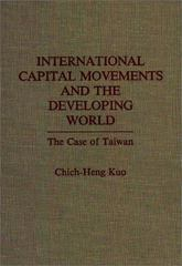 International Capital Movements and the Developing World 0 9780275929695 0275929698