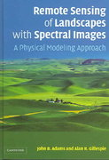 Remote Sensing of Landscapes with Spectral Images 0 9780521662215 0521662214
