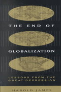 The End of Globalization 0 9780674010079 0674010078