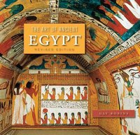 The Art of Ancient Egypt 2nd Edition 9780674030657 0674030656