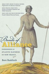 Bonds of Alliance 1st Edition 9781469613864 1469613867