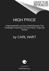 High Price 1st Edition 9780062015891 0062015893