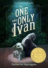 The One and Only Ivan 1st Edition 9780061992278 0061992275