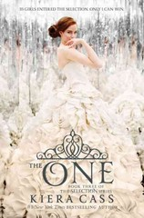 The One 1st Edition 9780062060013 0062060015
