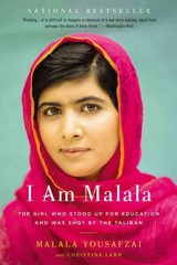 I Am Malala 1st Edition 9780316286633 031628663X
