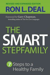 The Smart Stepfamily 1st Edition 9780764212062 0764212060