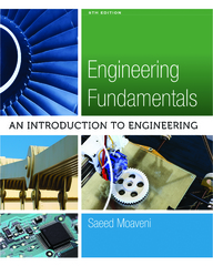 Engineering Fundamentals 5th Edition 9781305084766 1305084764
