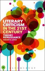 Literary Criticism in the 21st Century 1st Edition 9781472527707 1472527704