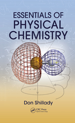 Essentials of Physical Chemistry 1st Edition 9781439896938 1439896933